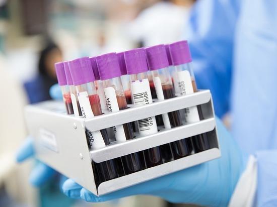 Российские врачи создали прибор для определения коронавируса в воздухе
