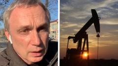 """Эксперт оценил судьбу нефтяного рынка на фоне коронавируса: """"Впереди потрясения"""""""