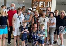 Застрявших на Фиджи российских пенсионеров кинули на огромные деньги