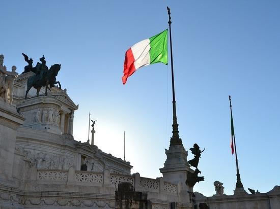Число жертв коронавируса в Италии выросло на 766 человек