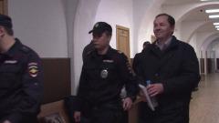 Задержанные генералы МВД доставлены в суд: отправлены в СИЗО