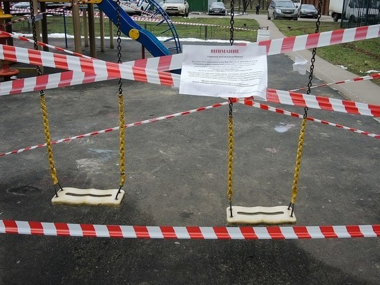 Власти Москвы рассказали о заболевших коронавирусом детях