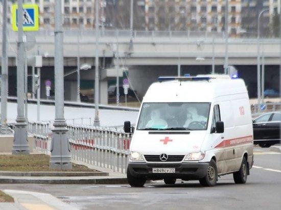 В Москве скончался гражданин Армении, госпитализированный с коронавирусом