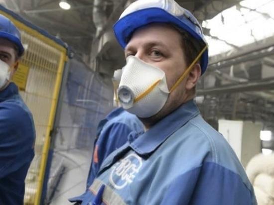 Табачные фабрики и другие предприятия Ленобласти продолжат работу