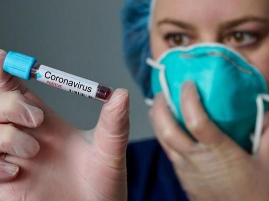 К 4 апреля ситуация по коронавирусу в Хакасии не изменилась
