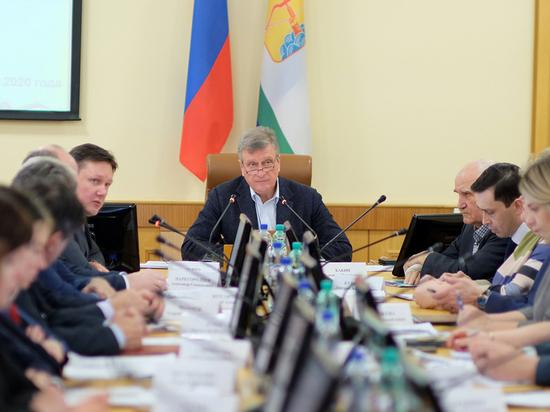 Режим самоизоляции в Кировской области продлён на неделю