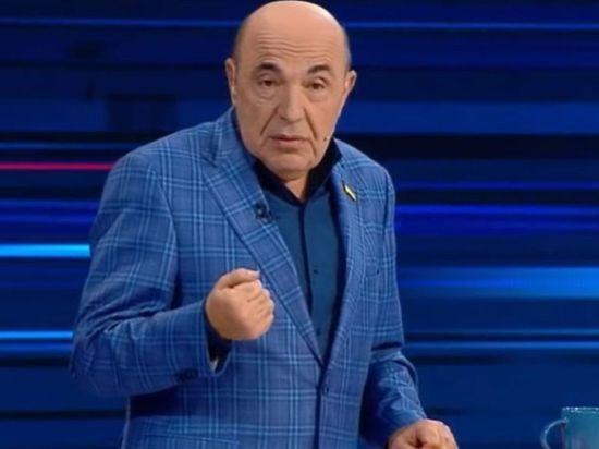 Рабинович высмеял санкции Украины против Белоруссии