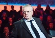 Жириновский призвал телеканалы не дразнить россиян едой