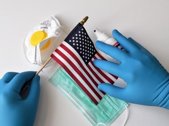 Названа сумма лечения от коронавируса в США