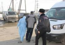 На Сахалине нарушителя карантина из Приморья изолировала полиция