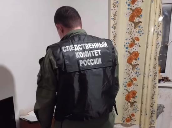 Полиция обнаружила орудие убийства пятерых людей под Рязанью