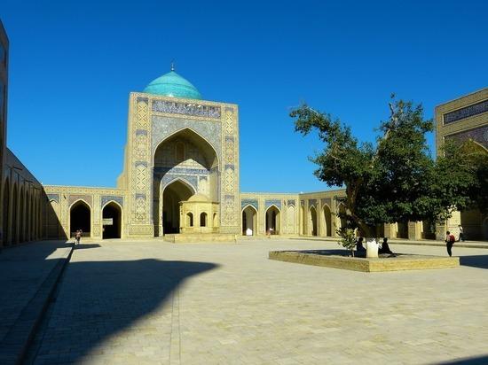 В Узбекистане ввели обязательный режим самоизоляции