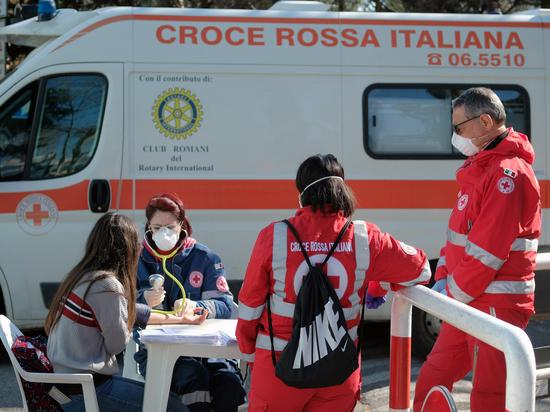 Итальянский врач рассказал, как коронавирус поражает все органы человека