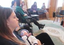 В Ессентуках молодым мамам помогают доулы