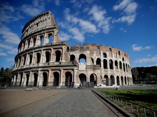 Благодаря коронавирусу в Италии проснулась мафия