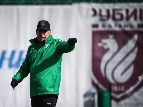 Футбол Слуцкого погубит «Рубин»: обзор РПЛ во время перерыва