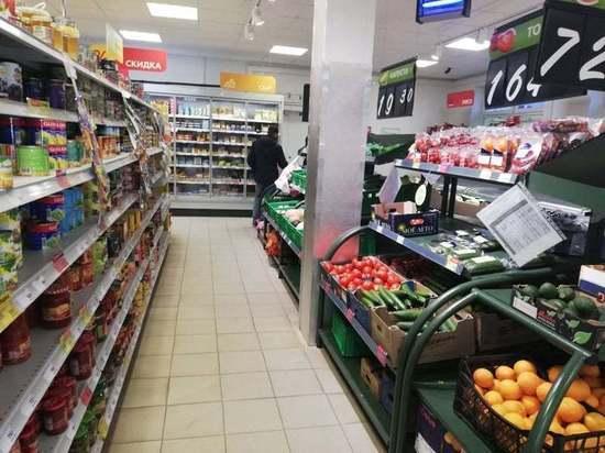 Как за последнюю неделю изменились цены на продукты на Смоленщине