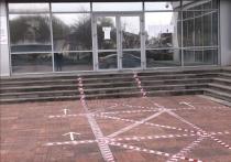 Мэр Ставрополя показал безлюдные пункты выдачи спецпропусков