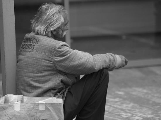 СМИ: коронавирус больше поразил бедные слои населения