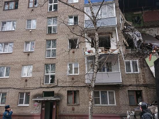 """Появились новые подробности взрыва в Орехово-Зуево: погибший был """"мутным"""""""
