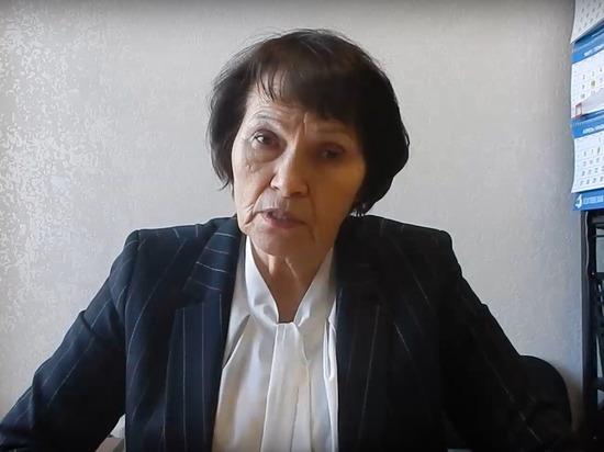 Депутат предложила Путину выплатить каждому россиянину по 50 тыс из-за коронавируса