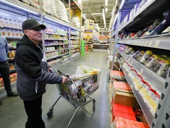 С какой сумкой волгоградцам лучше всего ходить в магазин