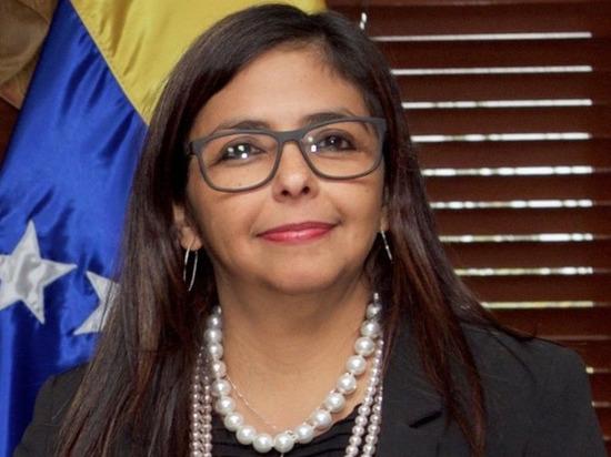 Колумбия не приняла от Венесуэлы помощь для борьбы с коронавирусом