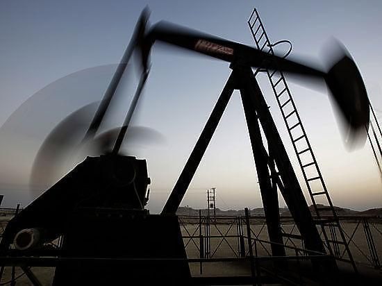 Падение цена нефти Brent превысило 9%, достигнув $31,16