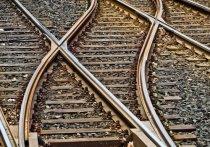 Ограничено железнодорожное сообщение между Хабаровском и Владивостоком