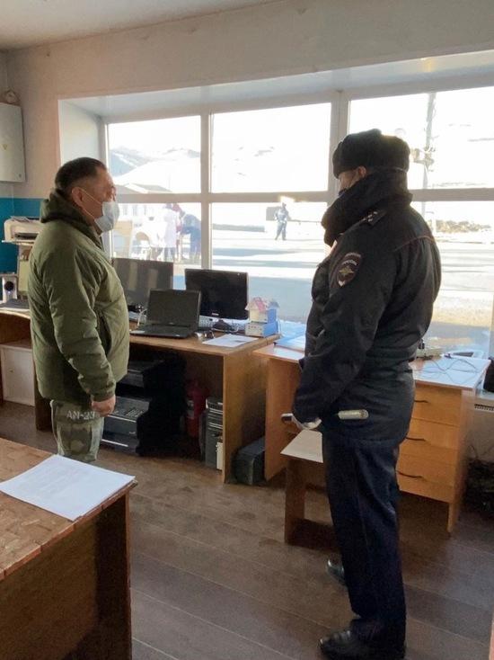 Телеграмм-каналы зафиксировали  активность главы Тувы по защите региона от COVID-19