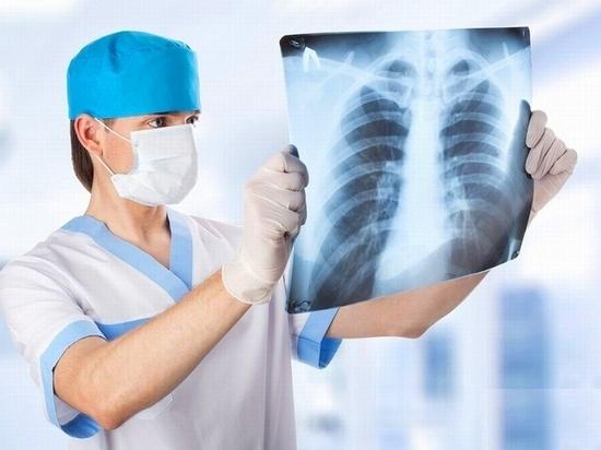 Как лечили воспаление легких при «свином гриппе»
