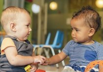 Германия: Популярные имена детей, родителей, бабушек по году рождения