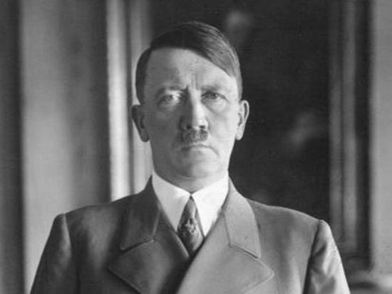 Тайная операция КГБ: кости Гитлера сожгли по приказу Андропова