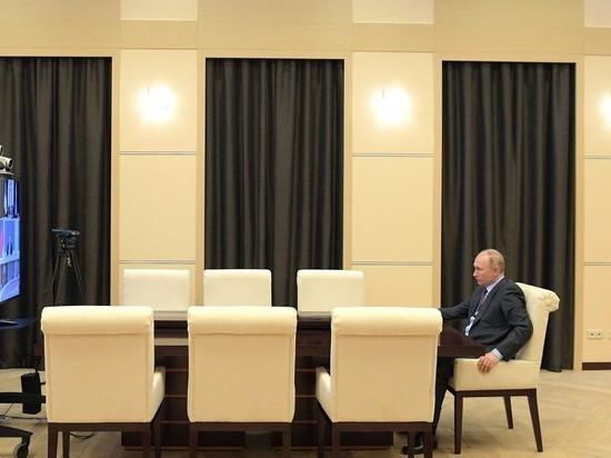 Нефтяные переговоры Путина с ОПЕК отложили