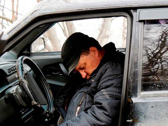 За минувшие выходные в Хакасии было поймано 35 пьяных водителей