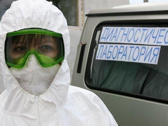 В Абакане, заболевшая коронавирусом врач-педиатр, осмотрела в поликлинике 18 детей
