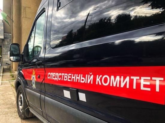 На территории СНТ в Тверской области обнаружили скелет человека