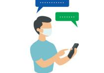 Письмо доставят в личный кабинет мобильного приложения Почта России
