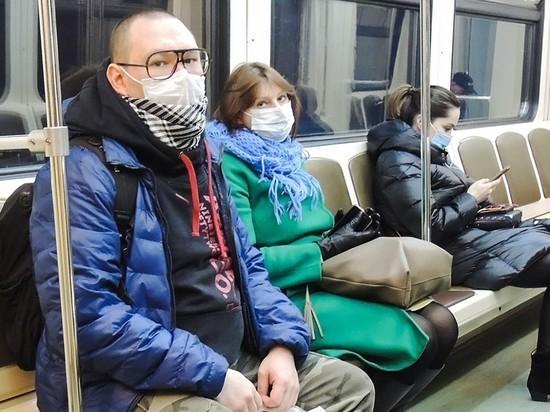 Названы сроки жизни коронавируса на медицинских масках