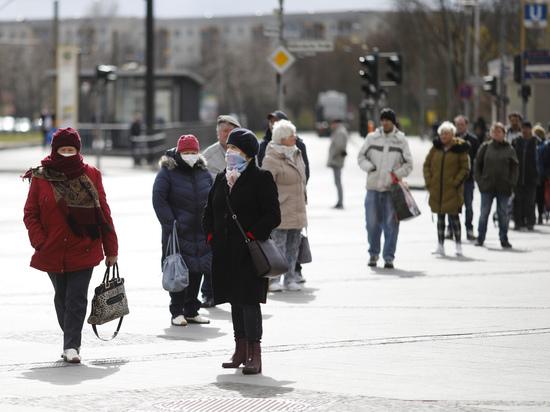 Деловая женщина описала коронавирусную помощь бизнесу в Германии