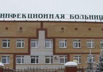 В Татарстане от Covid19 выздоровели еще четыре пациента