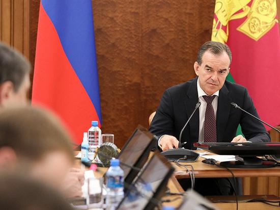 Администрация Краснодарского края направит 1,5 миллиарда рублей на спасение малого и среднего бизнеса