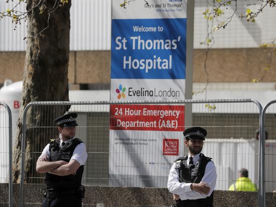 Заражением британского премьера Джонсона коронавирусом беды его семьи не ограничились