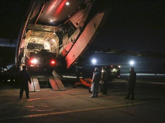 Эксперт оценил масштаб российской помощи Сербии в борье с COVID-19