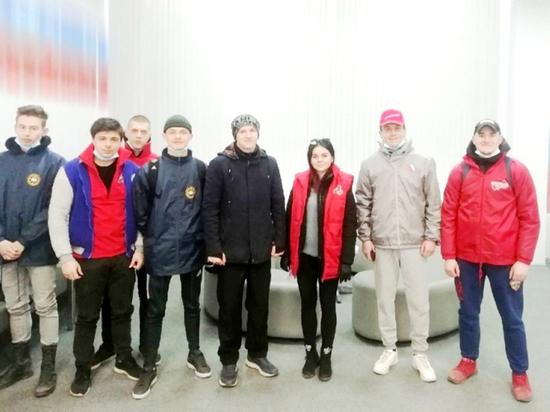 К Всероссийской акции #МыВместе присоединились псковские общественники