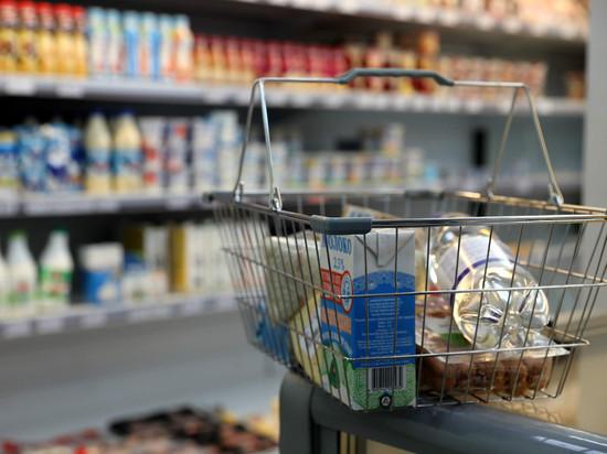 В Забайкалье подтвердились факты завышения цен на продукты