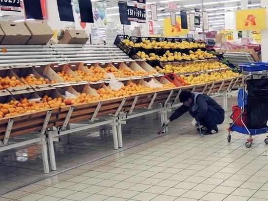 ФАС назвала причину взлета цен на лимон, имбирь и чеснок