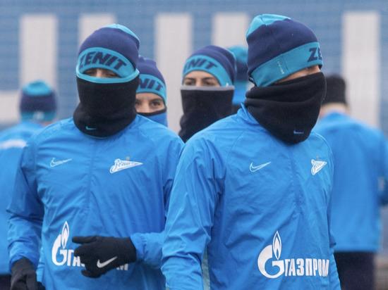 "От ""Зенита"" до ""Велеса"": футболисты беднеют прямо на глазах"