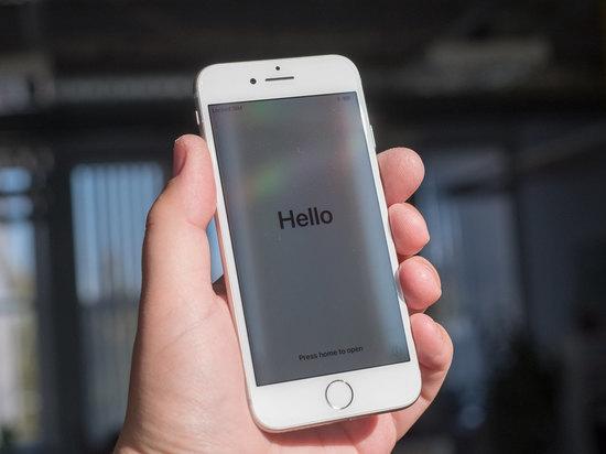 Новый iPhone SE появится в продаже через месяц