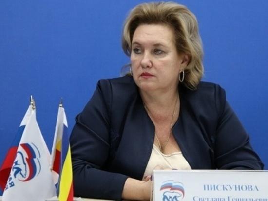 Светлана Пискунова: При пандемии первые помощники людям из группы риска – добровольцы